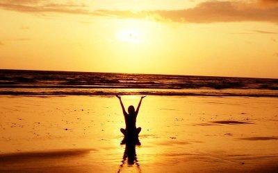 Kundalini Awakening To Your Ten Bodies