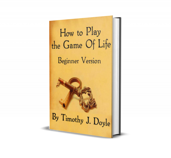 How to Play the Game of Life - Tim Doyle