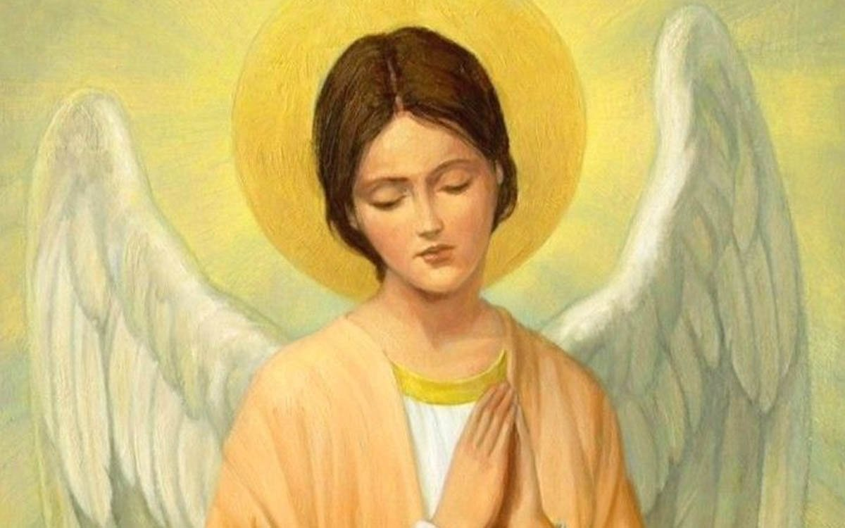 Guardian Angel - The Golden Ones - Spritual Articles