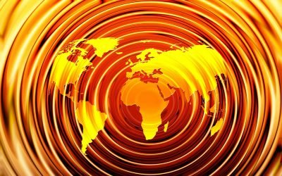 One World Government and The Golden Age