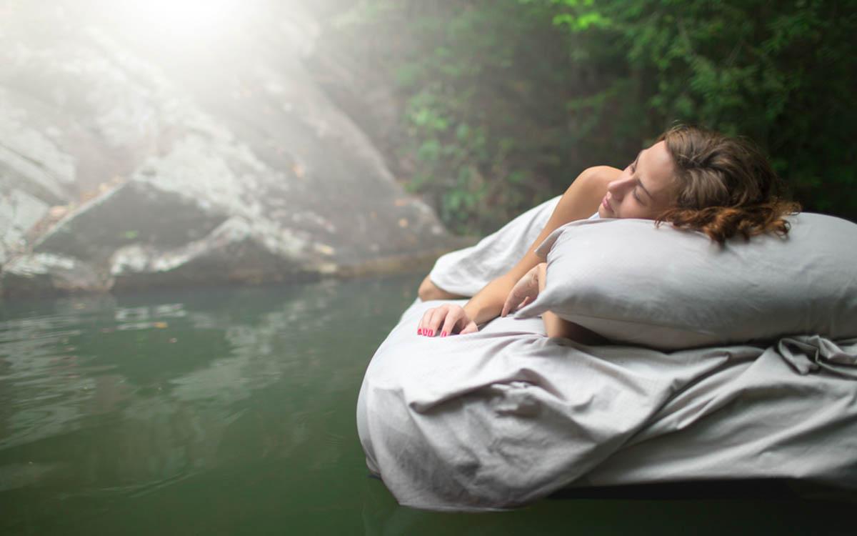 asleep in seconds - sleep aid