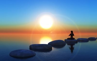 Guided Meditation – The Creation Process