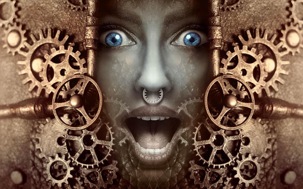 fear illusion