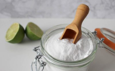 Lemon Juice and Baking Soda for PERFECT HEALTH