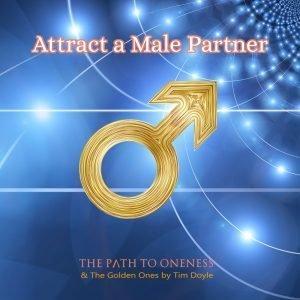 meditation magick attract male partner