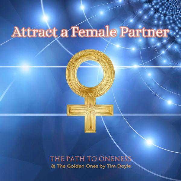 meditation to attract female partner